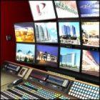 Телевизионные новости